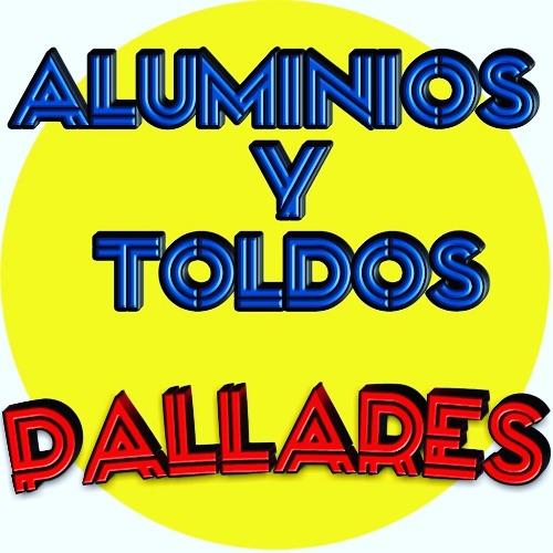 Eduardo pallares aluminio y toldos en la roda albacete soitupr - Toldos en albacete ...