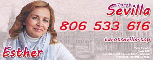 Consultas de tarot en Sevilla a buen precio