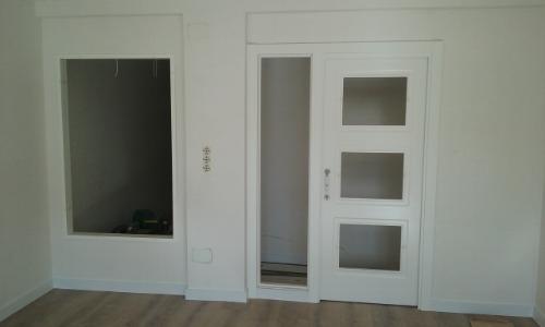 Saturio Caceres: Carpintero de madera , trabajos de puertas ...